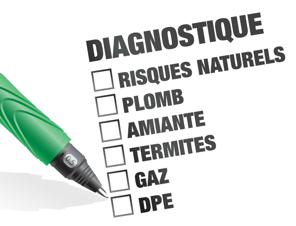 Diagnostic-immobilier Charnay